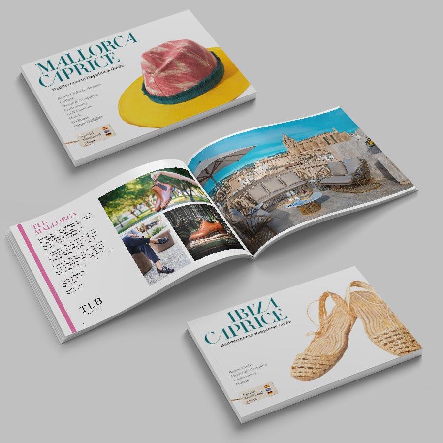 Revista de lujo Mallorca