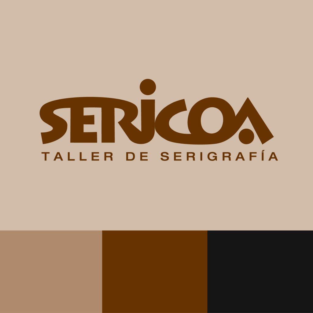 Identidad Serigrafía artesanal