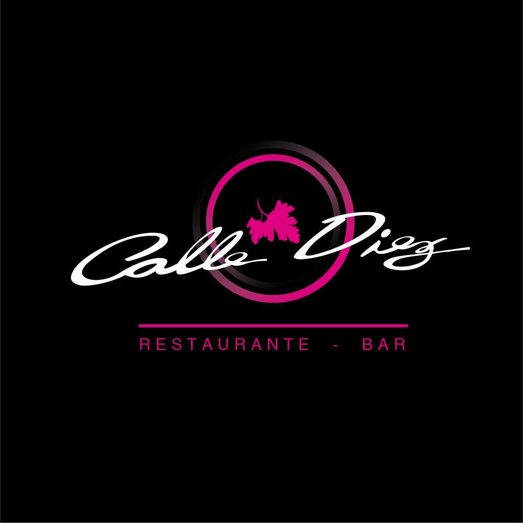 Logo Restaurante de Lujo