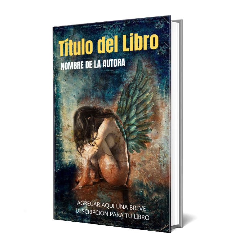 Ilustración para libro Bookfy