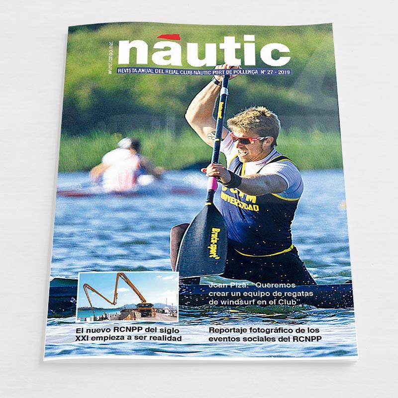 Revista del puerto de Pollensa